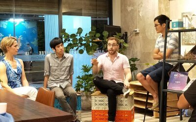 Kaohsiung Pre-Election Panel Held